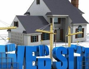 строительство сайт