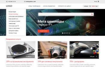 WEB дизайн + маркетинг (ТОП-5)