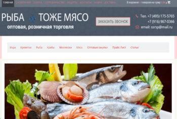 Заказать интернет магазин в Москве