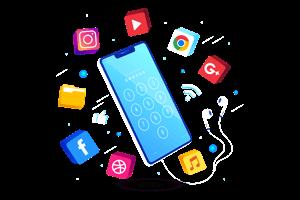 Социальное продвижение сайтов