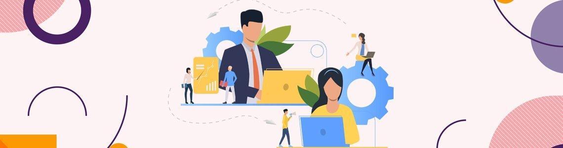 Построить сайт, посадить менеджера и вырастить прибыль