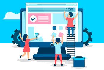 Как создать индивидуальный web проект