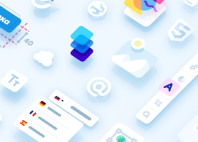 Какие элементы дизайна лучше использовать для сайта