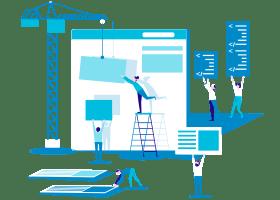 Создание индивидуальных web проектов