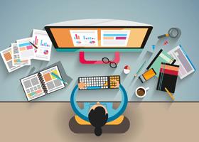 Заказать веб дизайн сайта