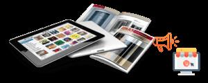 Создать сайт каталог