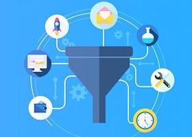 Воронка продаж как инструмент интернет маркетинга