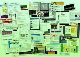Виды сложных сайтов