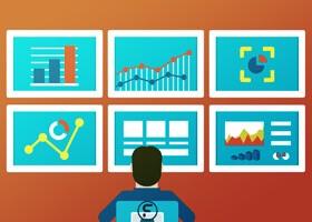 Инструменты веб аналитики