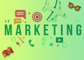 Маркетинг в сфере туризма