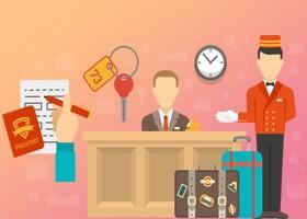 Маркетинг в сфере гостиничного бизнеса