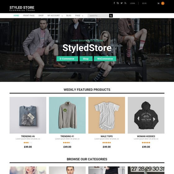 styled-store