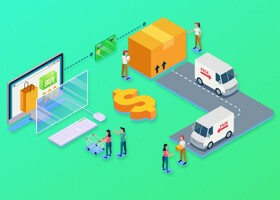 Заказать разработку интернет магазина на шаблоне