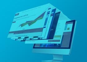 Заказать разработку корпоративного сайта на шаблоне