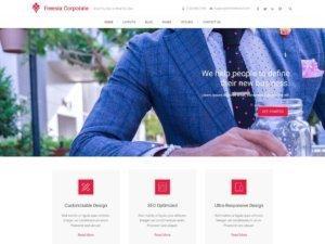Обзор готовых решений для персонального сайта