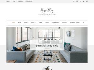 Mega Blog