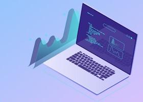 Заказать разработку сайта на шаблоне для сфере финансов