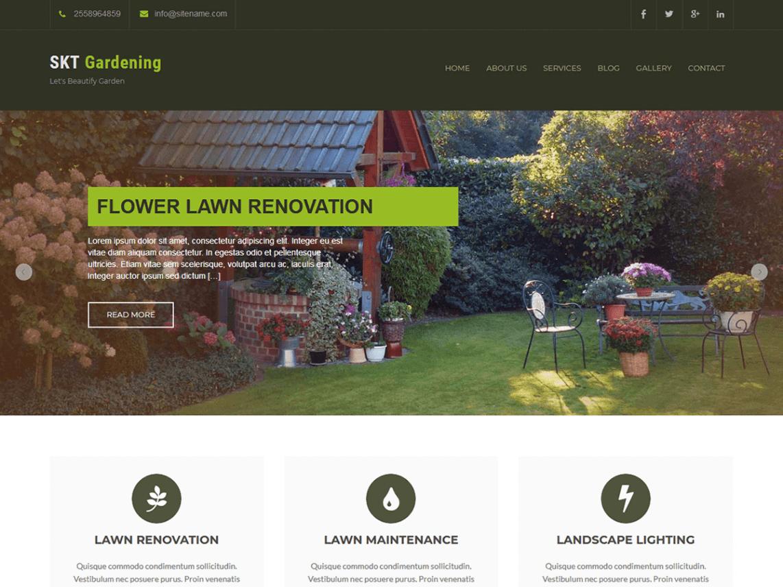 Обзор готовых решений для бизнеса в сфере садоводство