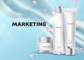 Маркетинг в сфере косметических услуг
