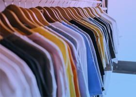 Маркетинг в сфере продажи одежды