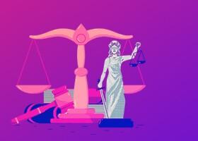 Обзор готовых решений для юридических услуг