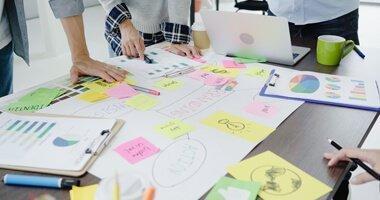Маркетинг для бизнеса в сфере финансов