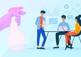 Маркетинг в сфере клининговых услуг