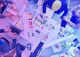 Маркетинг для бизнеса в сфере дизайна интерьера